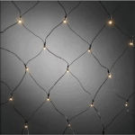 160 LED Christmas & Wedding Net Light - Warm White (1.6M X 2.5M)