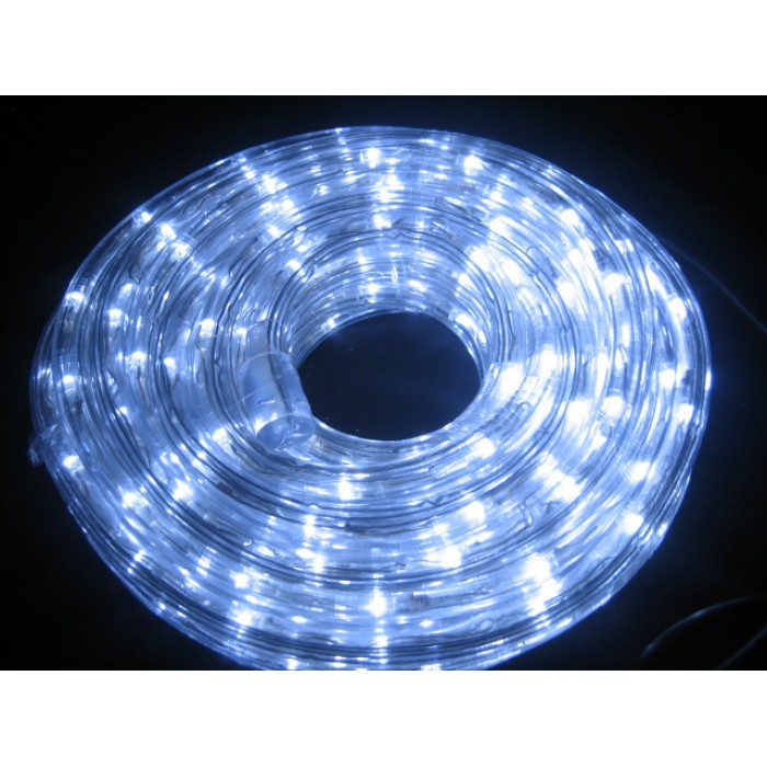 20m led rope light white mozeypictures Gallery