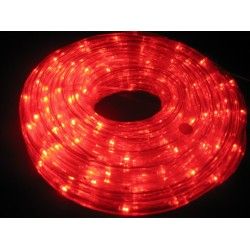 Rope lights 10m led rope light red aloadofball Gallery
