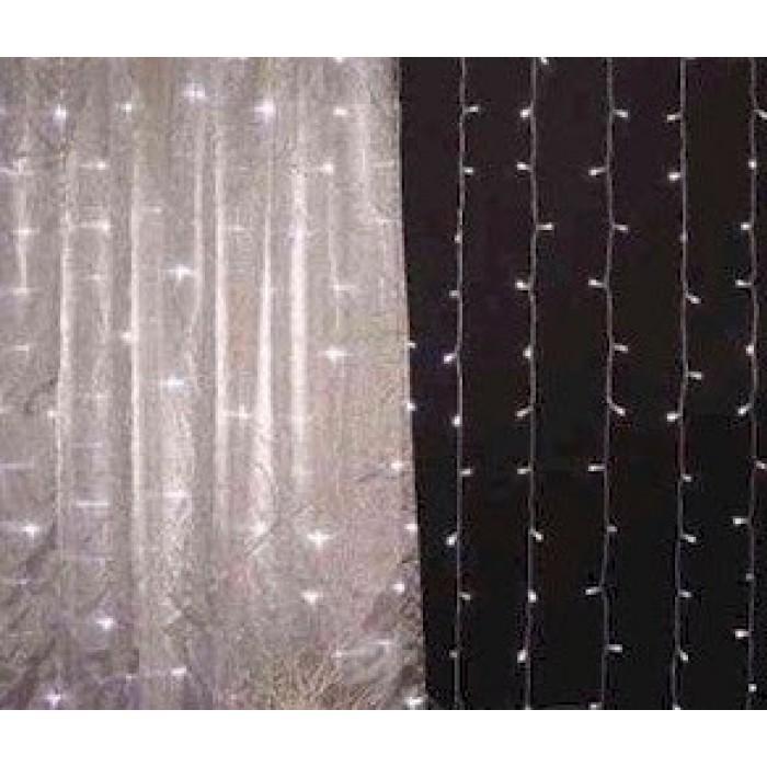 360 LED Christmas Wedding Curtain Lights