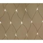 288 LED Christmas & Wedding Net Light - Warm White (5M X 2.5M)